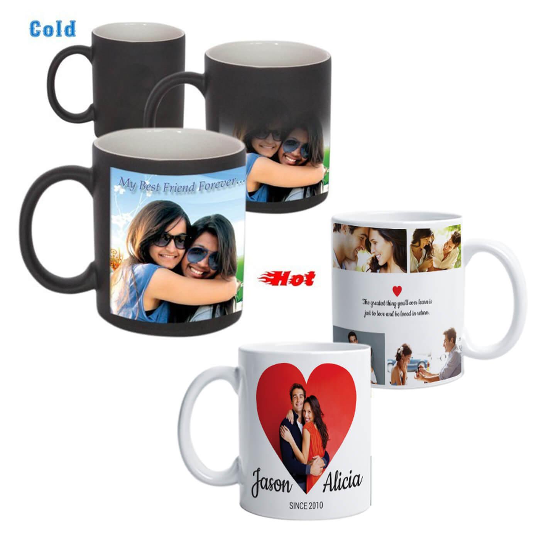 Magic & Normal Mug