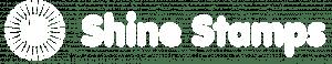 Shine stamp logo