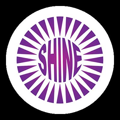 shine stamp